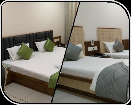 About Hotel Satkar Image